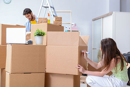 Packers movers Kochi